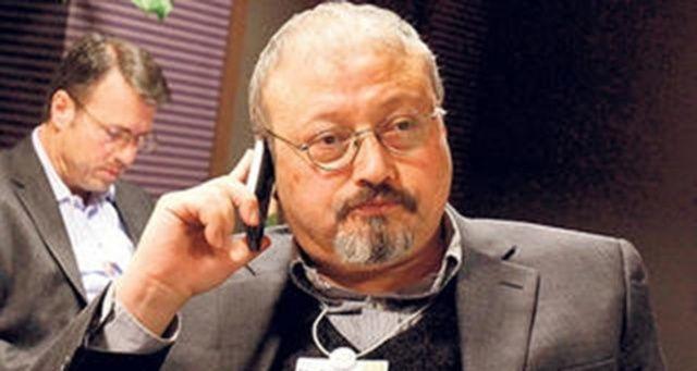 Amerikalı şirketlerden Suudi Arabistan'a 'Kaşıkçı' tepkisi
