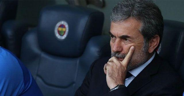 Aykut Kocaman Ali Koç'a cevap verdi: Bir hain demedikleri kalmıştı