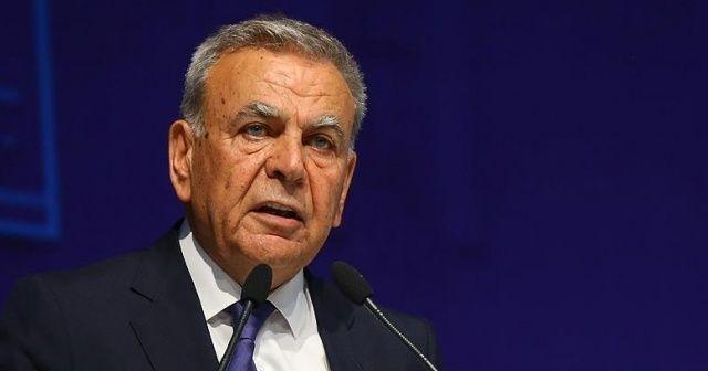 Aziz Kocaoğlu adaylık kararını açıkladı