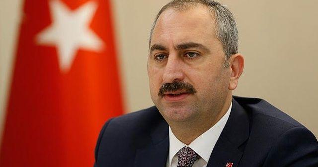 Bakan Gül'den 'Cumhuriyet Bayramı' mesajı