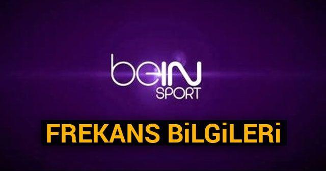 Bein Sports Şifresiz Frekans Bilgileri | Bein Sport Haber Frekans Türksat Tivubu D-Smart| Bein Sports frekans ayarları nasıl yapılır