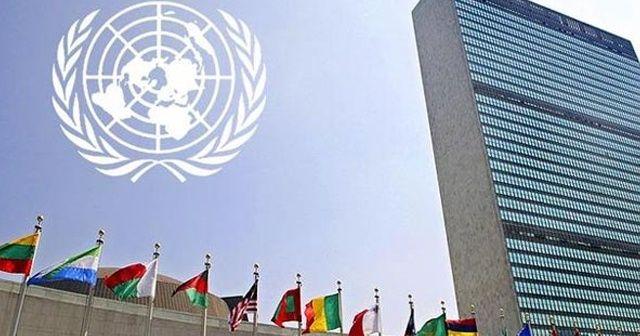 BM'den Endonezya için 50 milyon dolarlık yardım planı