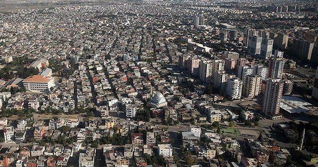 Çevre ve Şehircilik Bakan Yardımcısı Fatma Varank: Türkiye'de 19,5 milyon konut bulunuyor