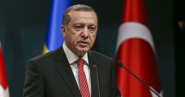 Cumhurbaşkanı Erdoğan'dan kritik 'Romanya' açıklaması