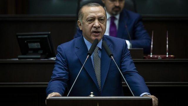 Erdoğan: Hazırlıkları tamamladık, tepesine bineceğiz
