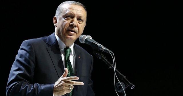 Cumhurbaşkanı Erdoğan Macaristan'a gidiyor