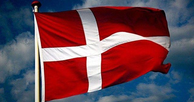 Danimarka Tahran Büyükelçisini geri çekti