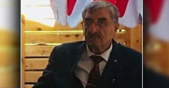 Diyarbakır'da MHP'li Mehmet İçli öldürüldü