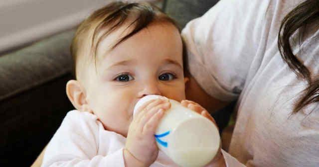 Doğum öncesi hamilelikte süt yapan yiyecekler nelerdir?