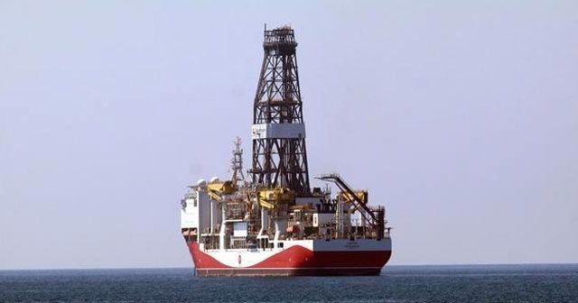 Enerji Bakanı Dönmez: Sondaj gemimiz bu ay sonunda Akdeniz'de