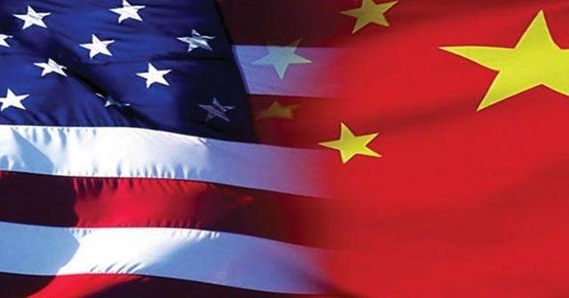 FBI Direktöründen flaş Çin uyarısı! ABD çok çaresiz...