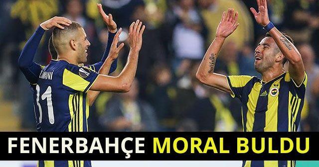 Fenerbahçe 2-0 Spartak Trnava Maçı Özeti Golleri İzle! Fener Spartak Trnava maçı kaç kaç bitti?