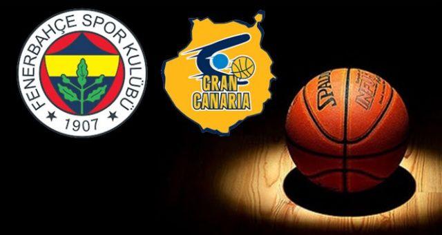 Fenerbahçe Gran Canaria CANLI ŞİFRESİZ İZLE| FB GRAN CANARİA BEİN SPORTS canlı İZLE