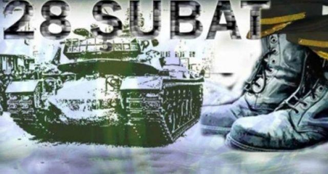 FETÖ'cü albaydan 28 Şubat itirafı: O dönem bizi aramadılar
