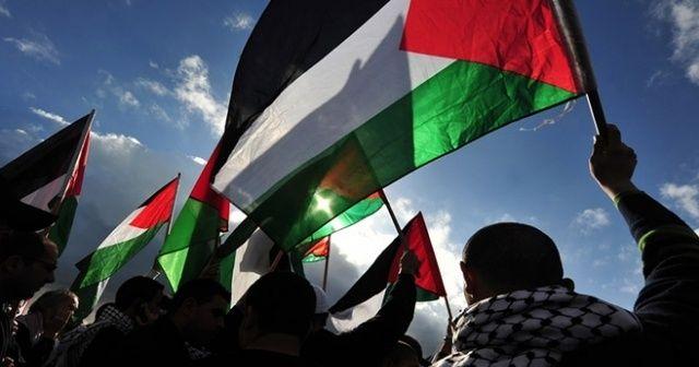 Filistin Kurtuluş Örgütü İsrail'i tanıma kararını askıya aldı