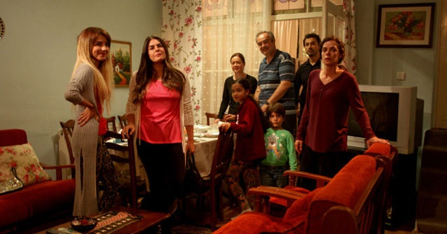 Kadın İZLE: kadın 34. SON Bölüm İZLE FOX TV | KADIN DİZİSİ 35. bölüm fragmanı çıktı mı?