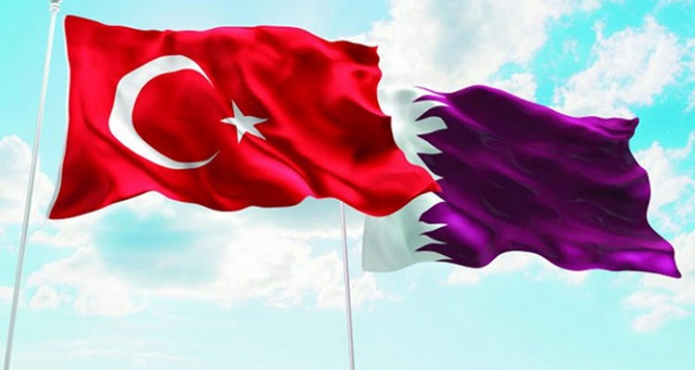 Katar Basın Merkezinden 'Kaşıkçı' açıklaması