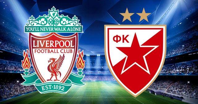 ÖZET İZLE: Liverpool 4-0 Kızılyıldız MAÇ ÖZETİ ve golleri izle  | Liverpool Kızılyıldız Maçı Kaç Kaç Bitti? ÖĞREN