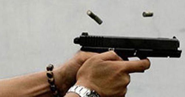 Maltepe'de silahlı soygun