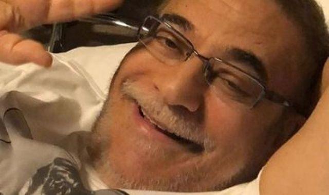 Mehmet Ali Erbil öldü Mü Mehmet Ali Erbil Kimdir Nereli Kaç Yaşında