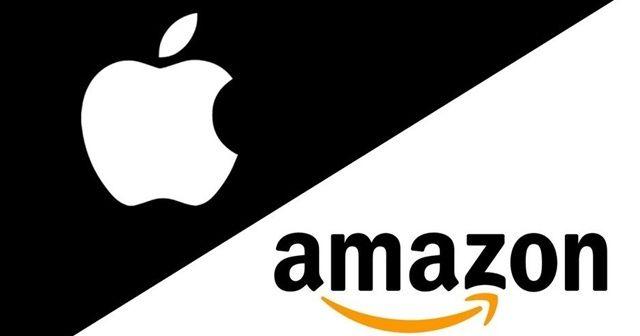 Olay iddia! Apple ve Amazon savunma yapmak zorunda kaldı