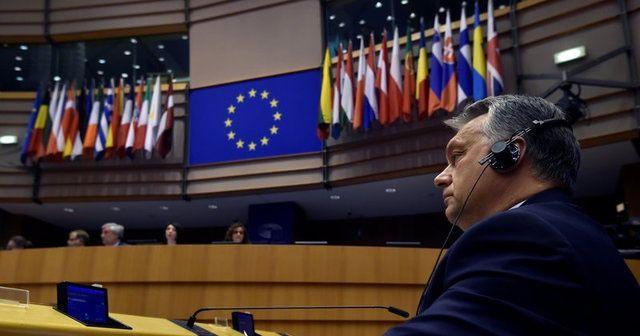 Orban: 'Türkiye güçlü bir yöneticiye ve sisteme sahip'