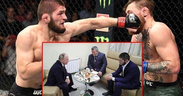 Rakibini devirdi Putin'i ziyaret etti