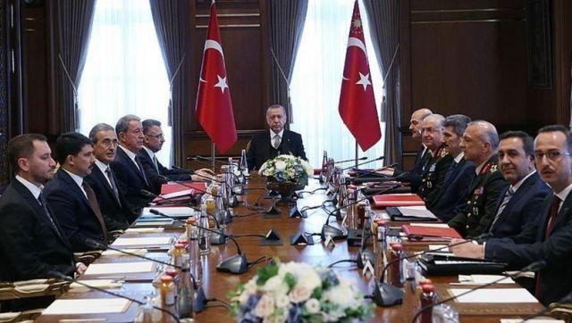 Savunma Sanayii İcra Komitesi Toplantısı sonrası açıklama