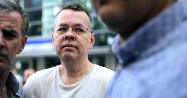 SON DAKİKA: Brunson davası karar sonucu Ne Oldu? | Brunson davası son dakika haberleri (ABD'li rahip Brunson serbest kaldı mı?)