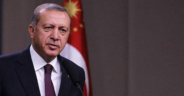 Cumhurbaşkanı Erdoğan'dan Kızılcahamam kampı sonrası önemli açıklamalar