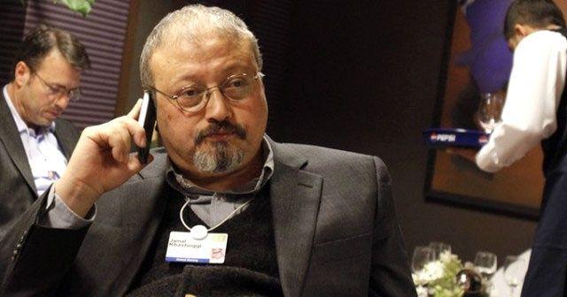 Suudi Arabistan Velihat Prensi Selman'dan 'kayıp gazeteci' Cemal Kaşıkçı hakkında açıklama