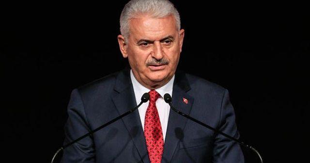 TBMM Başkanı Yıldırım'dan 29 Ekim Cumhuriyet Bayramı mesajı