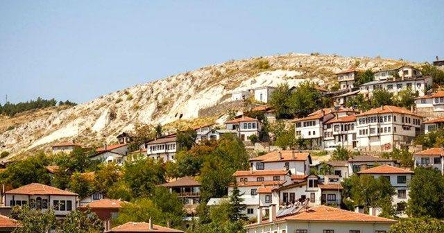 Türkiye'nin en güvenli şehri, yüzde 18,36 suç oranıyla Eskişehir oldu