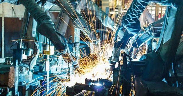 Türkiye'nin toplam makine ihracatı Eylül'de yüzde 17 arttı