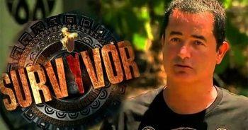 Acun bombayı patlattı! İşte Survivor 2019'un ilk yarışmacısı...
