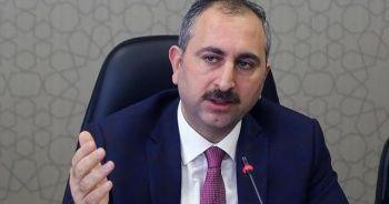 Adalet Bakanı Gül'den 'Kaşıkçı' açıklaması