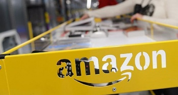 Amazon'dan çıt yok