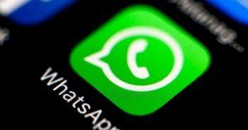 Android kullananlara Whatsapp'tan müjde