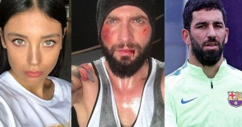 Arda Turan'ın hastaneye arkadaşlarıyla gittiği ve silahla ateş ettiği iddia edildi