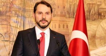Bakan Albayrak: Ekonomik ataklara karşı dengelenme süreci başladı