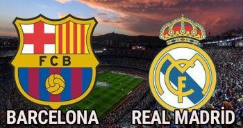 ÖZET İZLE: Barcelona Real Madrid 5-1 maçı özeti ve tüm golleri izle | Barça Real maçı Skor Kaç Kaç bitti?