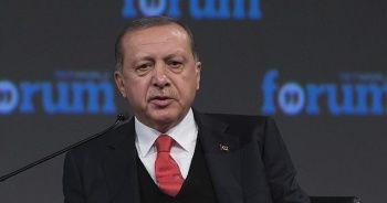 Cumhurbaşkanı Erdoğan: Yolu açmazlarsa AB üyeliğini referanduma götürürüz