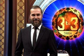 Engin Altan Düzyatan, yarışma programıyla ekrana dönüyor