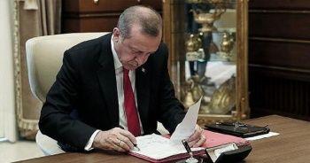 Erdoğan'dan flaş atamalar: Burhan Kuzu, Orhan Gencebay ve İskender Pala'ya yeni görevler