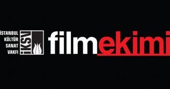 Filmekimi 5 Ekim'de başlıyor