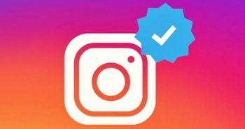 Instagram'da mavi tık nasıl alınır, onay simgesi nasıl alınır? İşte Instagram mavi tik ayarları...