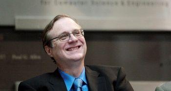 Microsoft'un kurucularından Paul Allen öldü