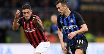 Milano derbisi Inter'in!