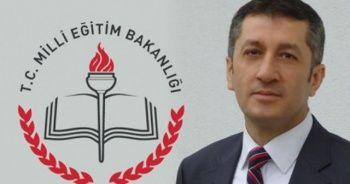 Milli Eğitim Bakanı kim oldu? | Yeni Milli Eğitim Bakanı Ziya Selçuk kimdir? | Ziya Selçuk nereli, kaç yaşında?