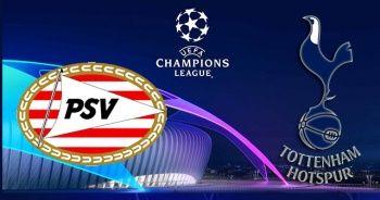 ÖZET İZLE: PSV 2-2 Tottenham MAÇ ÖZETİ ve Golleri İzle | PSV Tottenham Kaç Kaç Bitti?